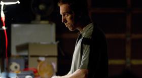 Homeland - Wei Nicholas (Damian Lewis) wie weit er gehen kann, ohne seine Familie auf's Spiel zu setzen?  2011 Twentieth Century Fox Film Corporation. All rights reserved.