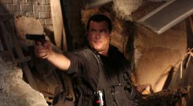 Steven Seagal - Mercenary