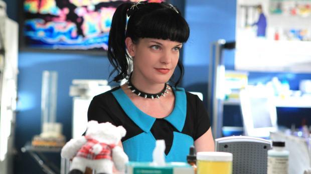 Ein neuer Fall beschäftigt Abby (Pauley Perrette) und ihre Kollegen ... © CBS...