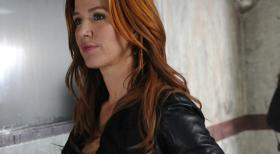 Unforgettable - Carrie (Poppy Montgomery) ermittelt in einem neuen Fall ... © 2011 CBS Broadcasting Inc. All Rights Reserved.