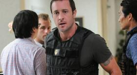 Hawaii Five-0 - Ein neuer Fall beschäftigt Steve (Alex O'Loughlin) und sein Team ... © 2013 CBS Broadcasting, Inc. All Rights Reserved.