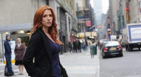 Unforgettable - Ein neuer Fall beschäftigt Carrie Wells (Poppy Montgomery) ... © 2011 CBS Broadcasting Inc. All Rights Reserved.
