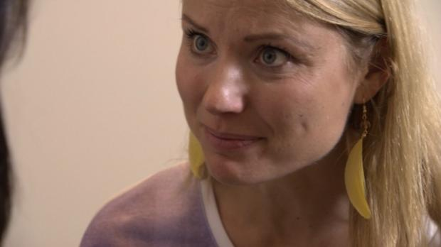 Die 31-jährige Paula hat Angst um ihr Leben! Seit geraumer Zeit hat sie einen...