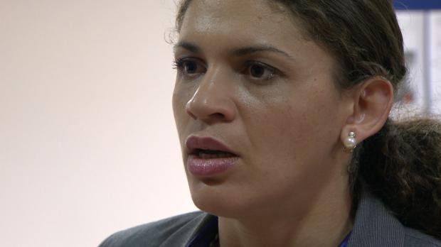 Nach 18 Jahren kehrt die erfolgreiche PR-Agentin Melissa Meisner zum ersten M...