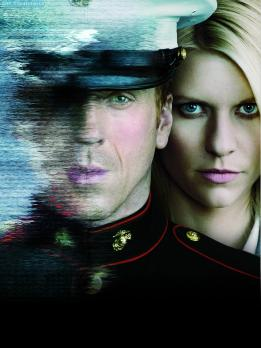 Homeland - (1.Staffel) - HOMELAND - Artwork © 20th Century Fox International...