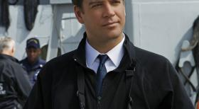 Navy CIS - Ein neuer Fall beschftigt Tony (Michael Weatherly) und seine Kollegen ...  CBS Television