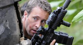 Hawaii Five-0 - Versucht alles, um seinen Erzfeind Wo Fat, endlich dingfest zu machen: Steve (Alex O'Loughlin) ... © TM &   CBS Studios Inc. All Rights Reserved.