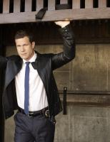 Unforgettable - (1. Staffel) - Sagt Verbrechern den Kampf an: Detective Al Burns (Dylan Walsh) ... © Sony Pictures Television Inc. All Rights Reserved.