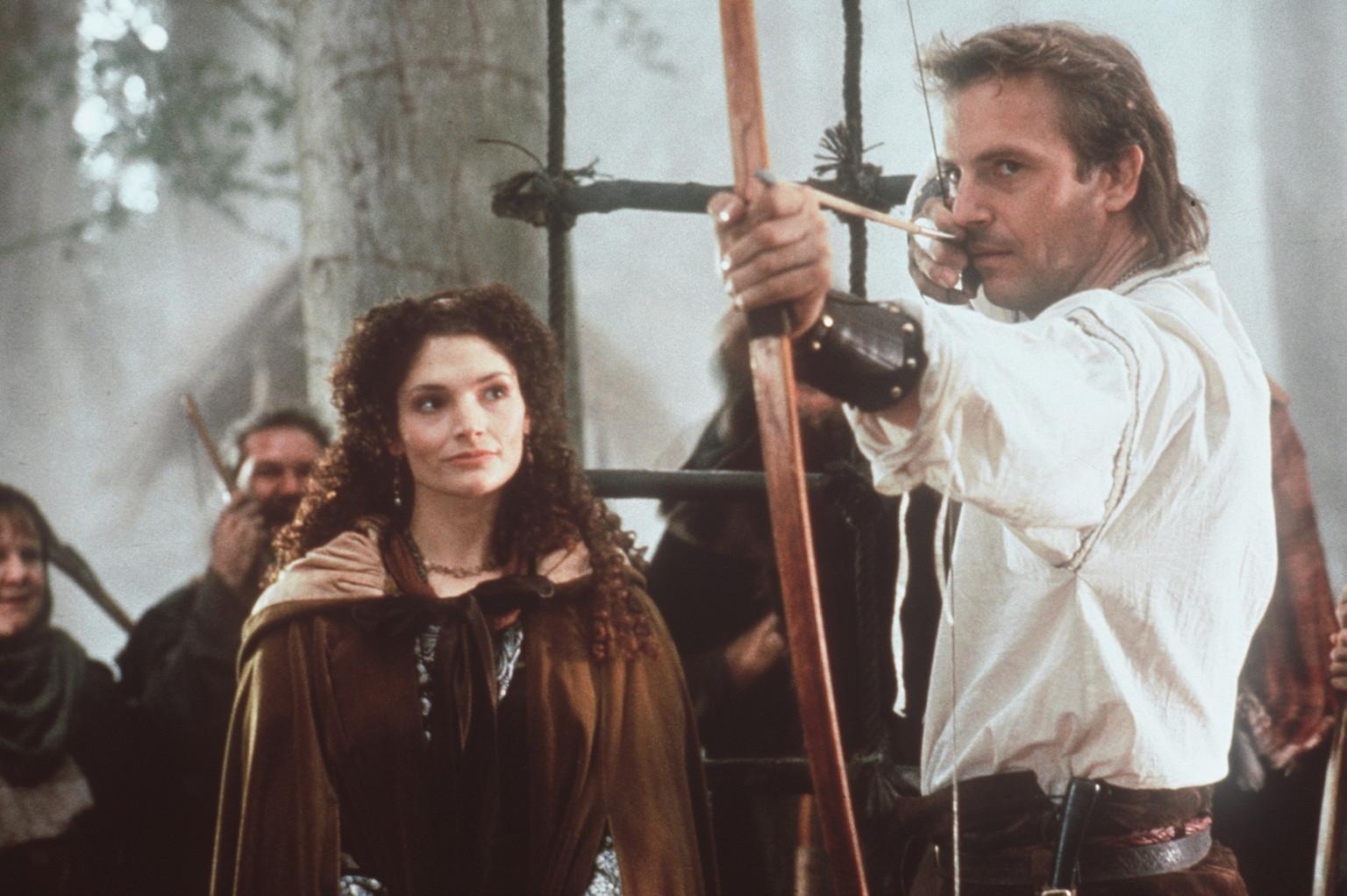 Robin Hood König Der Diebe Alte Synchronisation