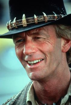 Crocodile Dundee II - Der australische Buschläufer Mick 'Crocodile' Dundee (P...
