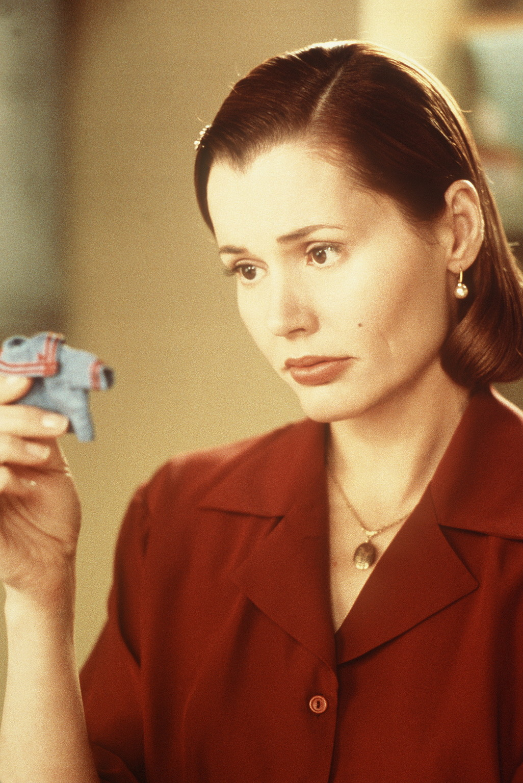 geena davis stuart little - photo #3