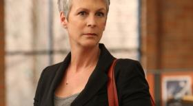 Navy CIS - Hat Dr. Samantha Ryan (Jamie Lee Curtis) etwas mit dem Tod von Robert Banks zu tun? © 2012 CBS Broadcasting Inc. All Rights Reserved.