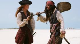 Pirates of the Caribbean - Fluch der Karibik2