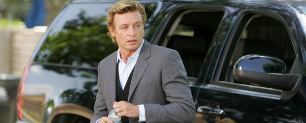 Intuitiv versucht Patrick Jane (Simon Baker) einen neuen Fall zu lsen ...  Warner Bros. Television