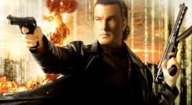 Steven Seagal - Attack Force
