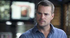 Navy CIS: L.A. - Versucht alles, um seine Kollegen zu retten: Callen (Chris O'Donnell) ... © CBS Studios Inc. All Rights Reserved.