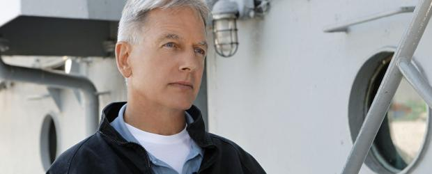 Navy CIS - Ermittelt in einem neuen Fall: Gibbs (Mark Harmon) ...  CBS Television