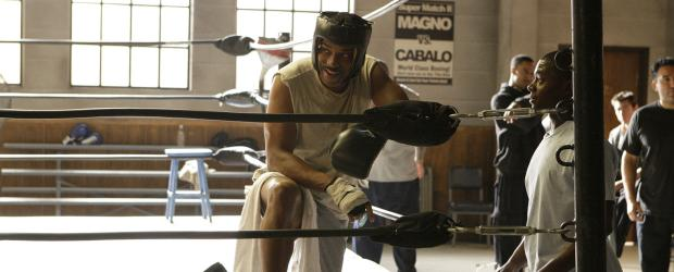 Ermittelt im Alleingang: Leon Vance (Rocky Carroll) ...  CBS Television