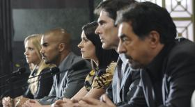Criminal Minds - Das Team um JJ (AJ Cook), Morgan (Shemar Moore), Prentiss (Paget Brewster), Hotch (Thomas Gibson) und Rossi (Joe Mantegna) mssen einem Komitee des US-Senats Rede und Antwort stehen ...  ABC Studios