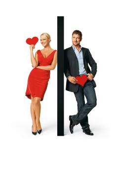 Die nackte Wahrheit - Die nackte Wahrheit: Abby (Katherine Heigl, l.) und Colin (Gerard Butler, r.) ... © 2009 Columbia Pictures Industries, Inc. and Beverly Blvd LLC. All Rights Reserved.