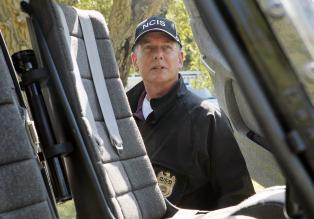 Arbeitet an einem neuen Fall: Gibbs (Mark Harmon) ...  CBS Television