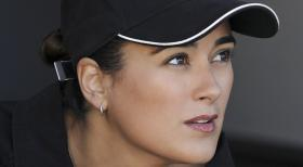 Navy CIS - Ermittelt in einem neuen Fall: Ziva (Cote de Pablo) ... © 2012 CBS Broadcasting Inc. All Rights Reserved.