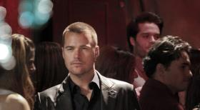 Navy CIS: L.A. - Ermittelt undercover in einem neuen Fall: Callen (Chris O'Donnell) ... © CBS Studios Inc. All Rights Reserved.