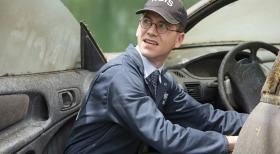 Navy CIS - Auf Spurensuche am Tatort: Jimmy (Brian Dietzen) ...  CBS Television