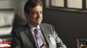 Neu im Team: David Rossi (Joe Mantegna) ...  Touchstone Television