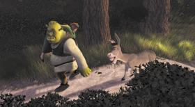 Shrek - Der tollkhne Held