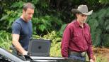 Hawaii Five-0 - Staffel 4, Folge 2: Ray, Texas Ranger
